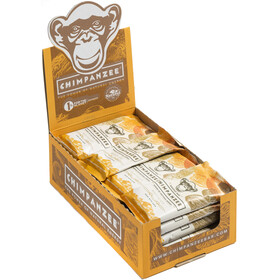Chimpanzee Energy Bar - Nutrition sport - abricot (vegan) 20 x 55 g